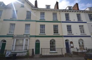 FLAT 3, 18 RICHMOND ROAD